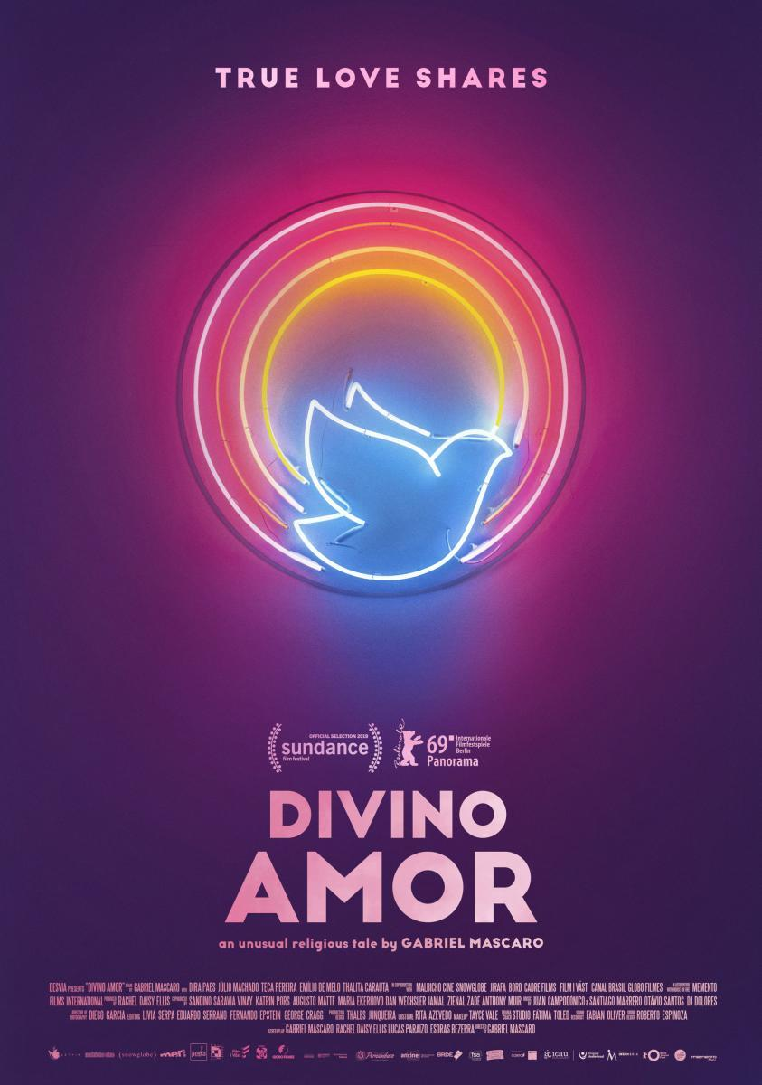 Descargar DIVINO AMOR (2020) [BLURAY RIP][AC3 5.1 CASTELLANO]  torrent gratis